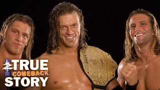 Download Zack Ryder celebrates 10 years in WWE: Z! True Comeback Story Video