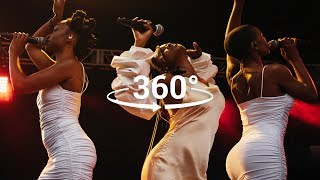 Download 360° Recap of Pitchfork Music Festival 2018 Video