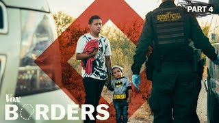 Download How the US outsourced border security to Mexico Video