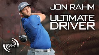 Download JON RAHM - HOW TO BECOME THE ULTIMATE DRIVER | ME AND MY GOLF Video