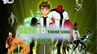 Ben 10 Theme Song In HD 10/8/2012 Free Download Video MP4 3GP M4A