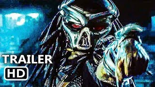 Download THE PREDATOR Official Trailer (2018) Shane Black Sci-Fi Movie HD Video