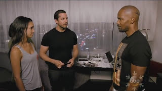 Download David Blaine Playing with the minds of Will Smith and family Video