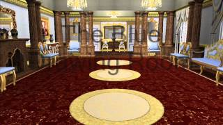 Download Buckingham Palace - The Sims 3 (New Version) Video