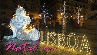 Download Turismo em Portugal: Natal em Lisboa 2017 Video
