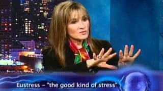 Download Dr. Caroline Leaf | How To Rewire Your Brain | It's Supernatural with Sid Roth Video