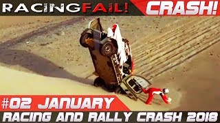 Download Dakar 2018 Special Week 2 Rally Crash Compilation | RACINGFAIL Video