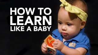 Download How To Learn Like A Baby: Rachel Wu Video