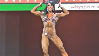 Download Jody Shuttleworth (UK), NABBA Worlds 2013 Video