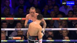 Download Carl Froch vs George Groves Full Fight HD Video