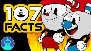 Download 107 Cuphead Facts YOU Should Know!!! | The Leaderboard Video