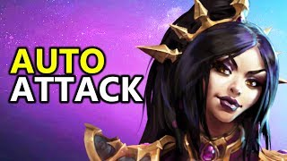Download ♥ AUTO ATTACK LI-MING - Heroes of the Storm (HotS) Video