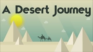 Download Japanese Personality Test: A Desert Journey Video