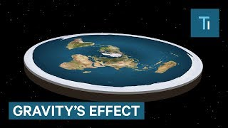 Download What If The Earth Were Flat? Video