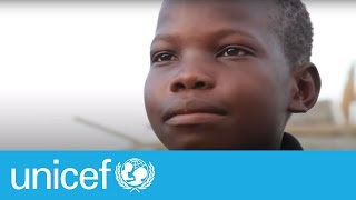 Download Hope in Haiti after Hurricane Matthew | UNICEF Video