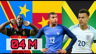 Download Top Players Who Didn't Play For Their Original Countries - Full Version Video