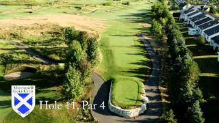 Download Mistwood Golf Club - Complete Course Flyover Video
