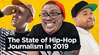 Download The State of Hip Hop Journalism in 2019 Video