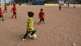 Download 5 year old soccer player |crack | Video