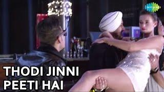 Download Thodi Jinni Peeti Hai | Dilbagh Singh | Millind Gaba | Official Song Video