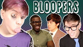 Download BLOOPER REEL!! The Bloop Strikes Back! | Thomas Sanders Video