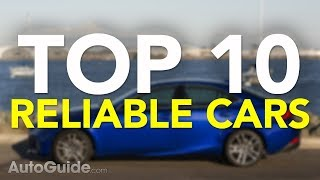 Download Top 10 Most Reliable Cars: 2017 Video