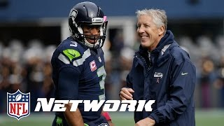 Download Russell Wilson: Ultimate Mic'd Up Moments | NFL Network Video