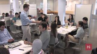Download Harvard i-lab | Fundamentals of Experience Design with C. Todd Lombardo Video
