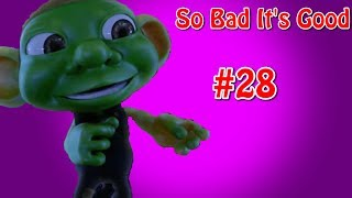 Download So Bad It's Good #28: Trollz/Trolland (Asylum) Video