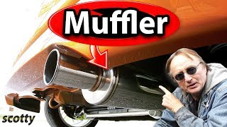 Download Why Not to Change Your Car's Muffler Video