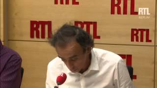 Download Crise en Grèce : ″Le plus grand ennemi de Tsipras, c'est Tsipras″, dit Éric Zemmour - RTL - RTL Video