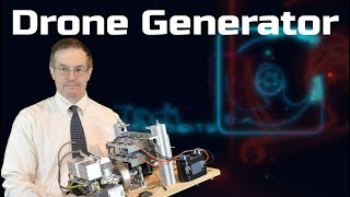 Download Hybrid Drone Generator Video