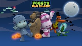 Download Pocoyó: Halloween Espacial - 40 minutos de dibujos infantiles Video