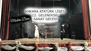 Download AAL 12. SANAT GECESİ - MODERN DANS Video