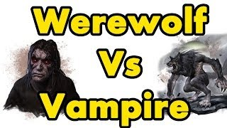 Download ESO: Which is better Vampire or Werewolf? Video