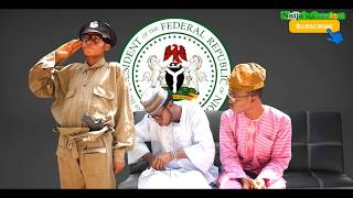 Download Buhari Blames Ex-President Jonathan for Fulani Herdsmen Attacks Too - Hilarious Video