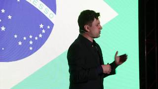Download Brasil Polifônico | Davi Lago | TEDxNovaLima Video