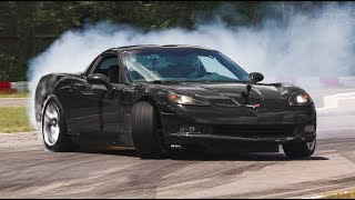 Download Where has the drift Corvette been?! Update and review for the year. Video