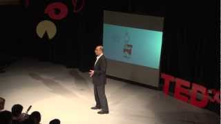 Download Where are all the Billionaires? & Why should We Care?: Victor Haghani at TEDxSPS Video