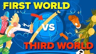 Download Third World vs First World Countries - What's The Difference? Video