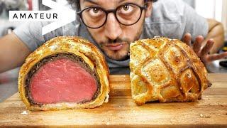 Download Can I Improve Gordon Ramsay's Beef Wellington? Video