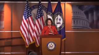 Download Democratic Leader Nancy Pelosi Addresses Fairness of Democratic Process, Election Results Video