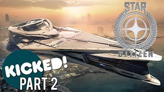 Download Star Citizen – Things Head South (Part 2) Video