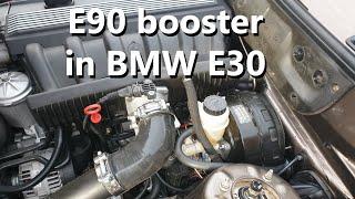Download BMW e30 m52 turbon talvihuoltoa. S03E05 Auto ajoon Video