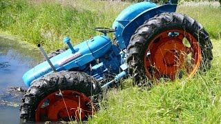 Download Fordson County - missglückte Grabendurchfahrt Video