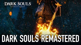 Download Dark Souls: Remastered - Announcement Trailer Video