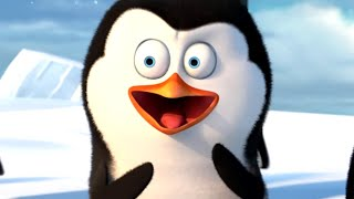Download DreamWorks' PENGUINS OF MADAGASCAR - ″Penguins Antarctic Documentary″ - International English Video