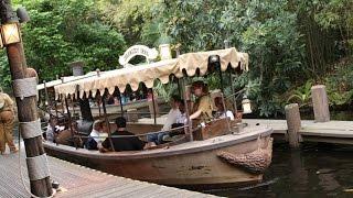 Download Jungle Cruise Complete Experience HD Magic Kingdom Walt Disney World Video
