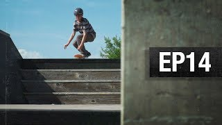 Download Whiplash - EP14 - Camp Woodward Season 10 Video