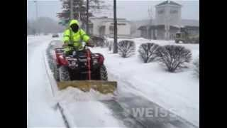 Download Winter Sidewalk Clearing from the Best Commercial Snow Contractor in the Greater Boston Area Video
